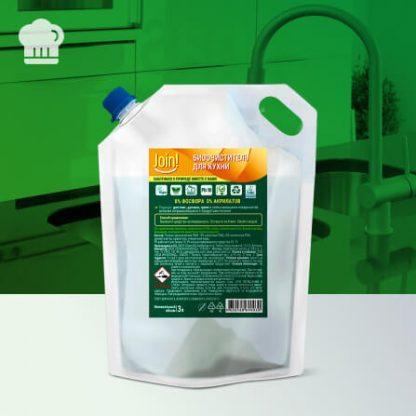 Биоочиститель для кухни